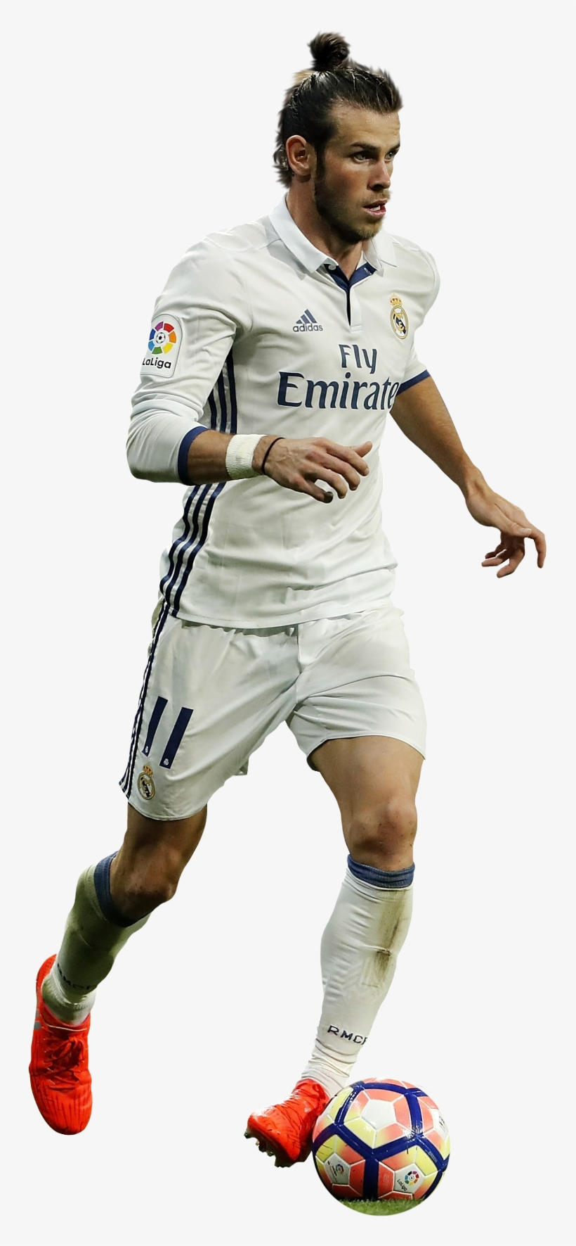 Gareth Bale Football Render Bale Real Madrid Png Free