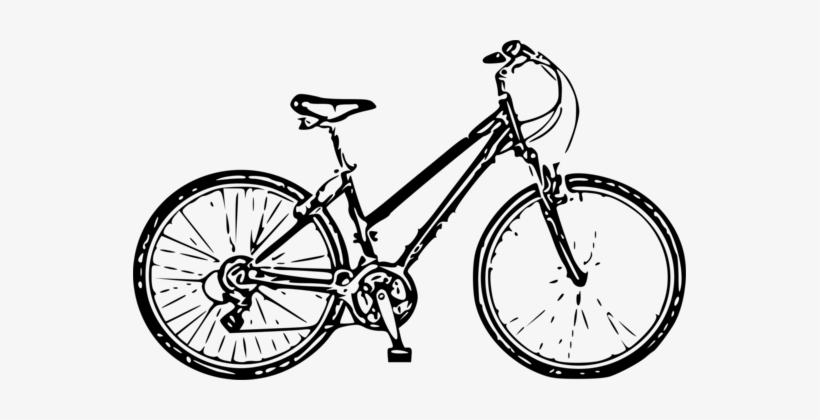 Electric Bicycle Mountain Bike Cycling Muddy Fox - New York Bike Shirt, New York Souvenir Gift Nyc, transparent png #3012418