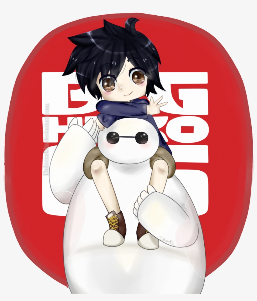 Big Hero 6 Images Hiro And Baymax Hd Wallpaper And - Baymax, transparent png #3020771
