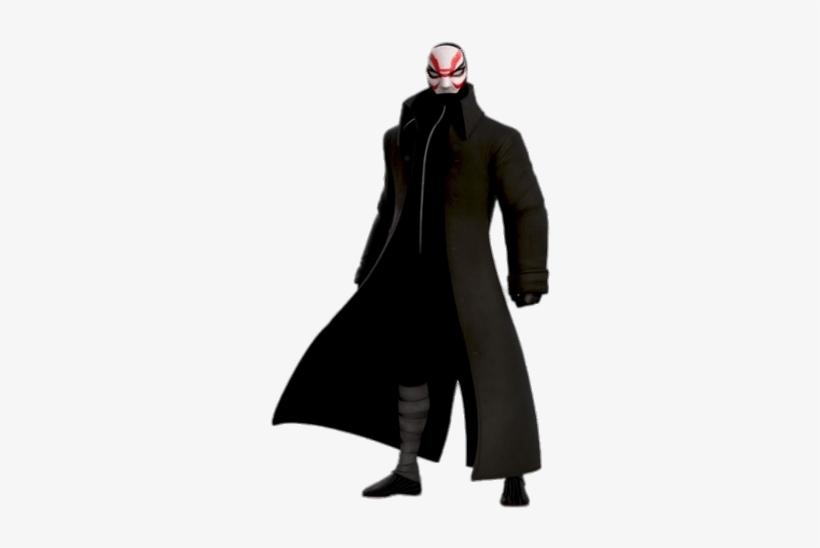 Big Hero 6 Villain Yokai Png Big Hero 6 Png Free Transparent Png Download Pngkey
