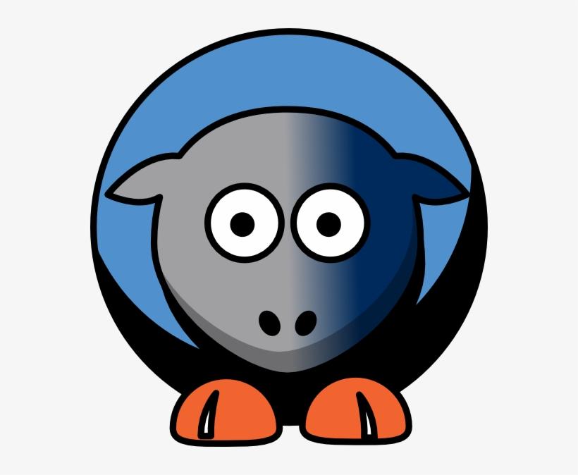 Sheep Charlotte Bobcats Team Colors Clip Art College Football