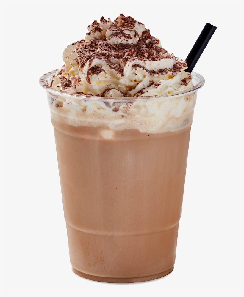 Iced Coffee, transparent png #3026099