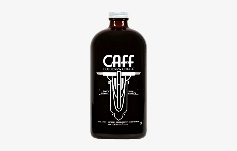 Whether You Drink Your Coffee Black Or With A Bit Of - Bottled Drink For A Cold Brew Coffee, transparent png #3026912