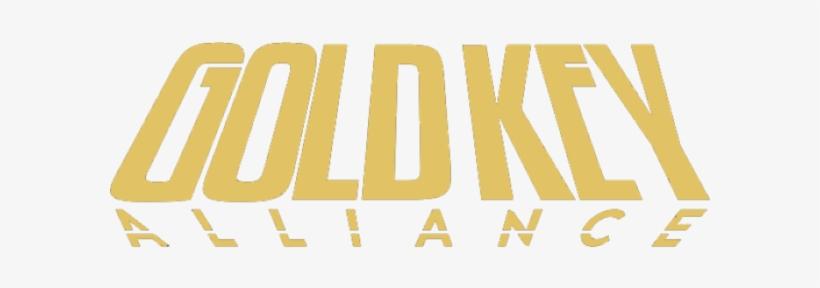 Dynamite Entertainment's 'gold Key Alliance' New Comics
