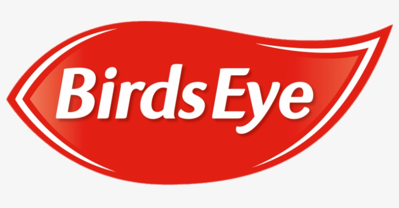 Birds Eye Logo - Birds Eye Logo Png, transparent png #3037272