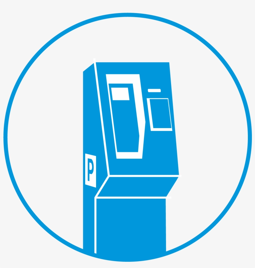 Duncansolutions Icons-04 - Smart Parking Meter Icon Png, transparent png #3039022