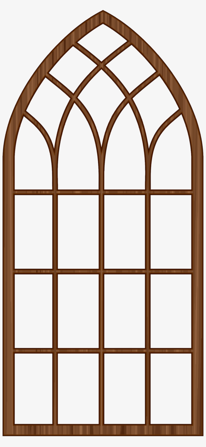 This Free Icons Png Design Of Wooden Window Frame 2 Free