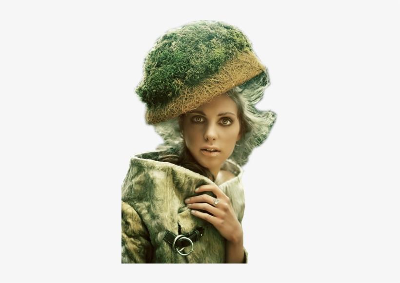 0 6e929 561c96ae L 0 6e922 3fbf6186 L - Centerblogs Tubes Femmes Green, transparent png #3040691