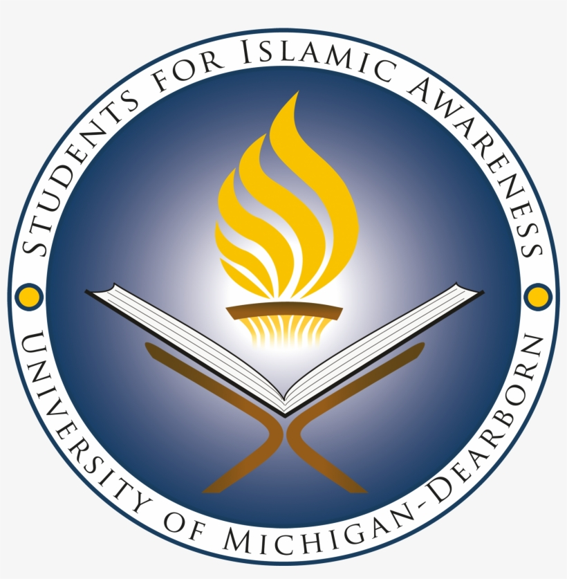 Photo Courtesy Of Students For Islamic Awareness Islamic Logo Design Png Free Transparent Png Download Pngkey