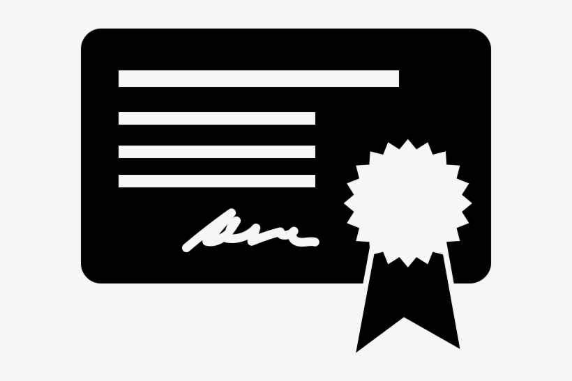 Mstech Folder Icon Pro 2 9 9 760: Professional Development Icon- An Image Of A Certificate
