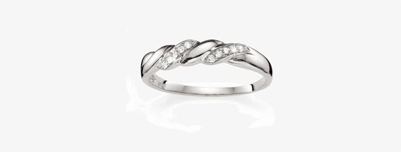 debc3c7eeec2f 9ct White Gold Diamond Promise Ring - White Gold Diamond Promise ...