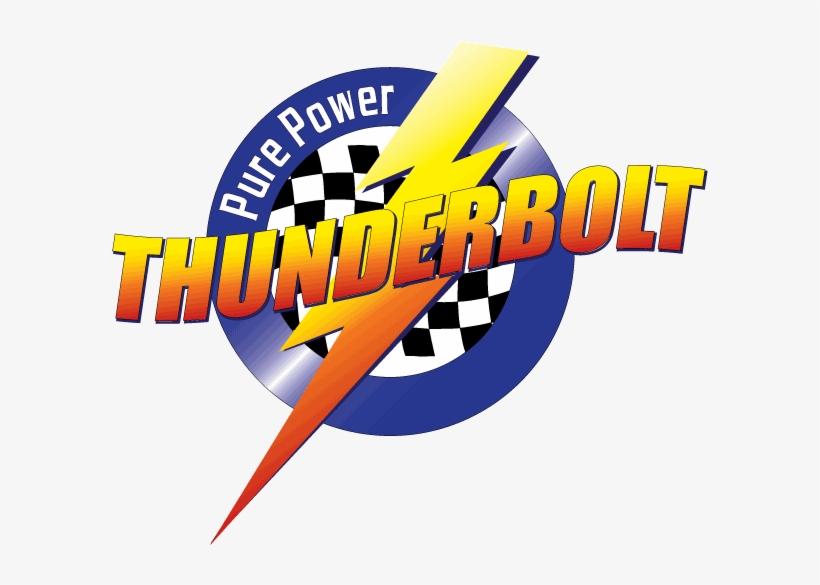 Thunderbolt Logo - Free Transparent PNG Download - PNGkey