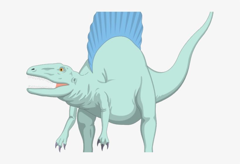 Spinosaurus Clipart