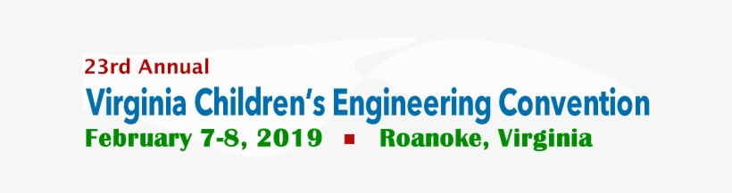 Virginia Children's Engineering Convention, transparent png #3055093