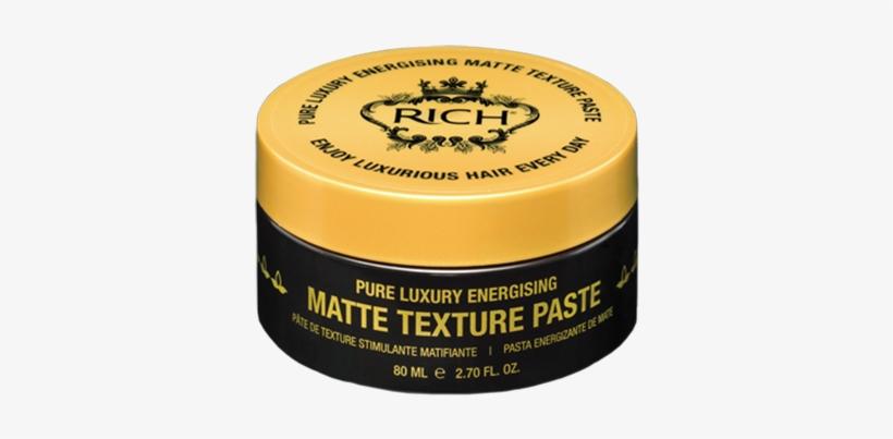 Rich Hair Care Rich Pure Luxury Argan Color Protect, transparent png #3056176