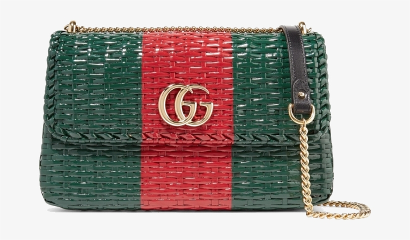 Gucci Bag Cestino Free Transparent Png Download Pngkey