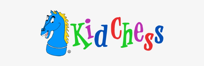 Kid Chess® Atlanta, Chess For Kids - Kid Chess Logo, transparent png #3057023