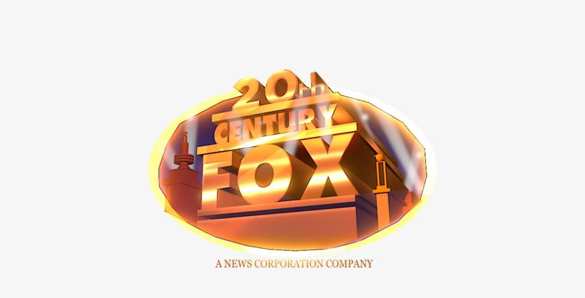 Cinema 20th Century Fox Png Logo - Logo 20 Century Fox Png, transparent png #3059982
