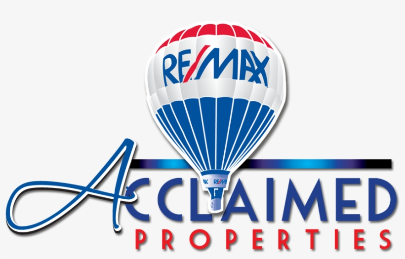 Visit The Re/max Acclaimed Website - Re Max Acclaimed Properties, transparent png #3060408