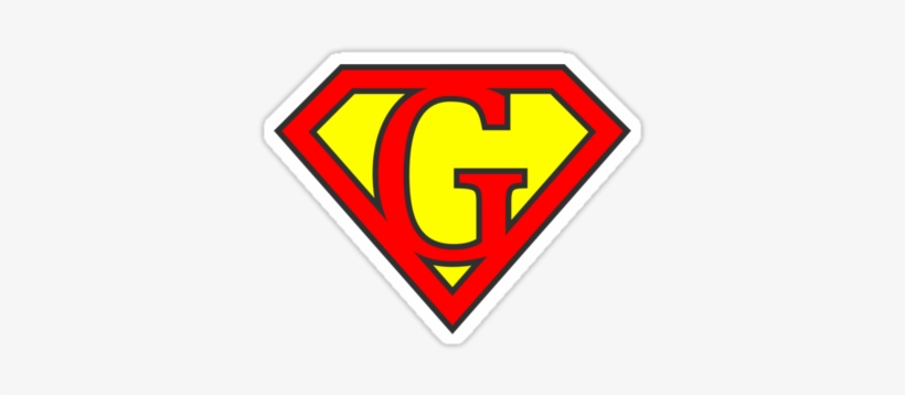 Superman Font Png Superman Logo With Different Letters ...