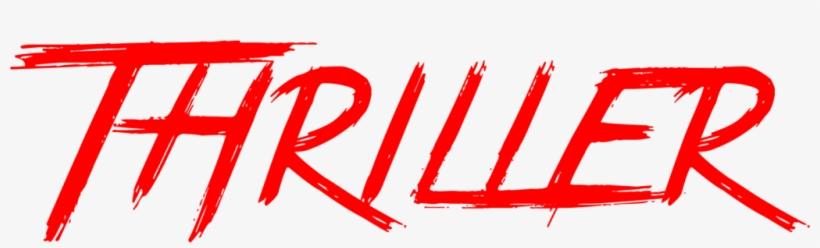 Sip Creatives - Michael Jackson Thriller Logo Png, transparent png #3069820