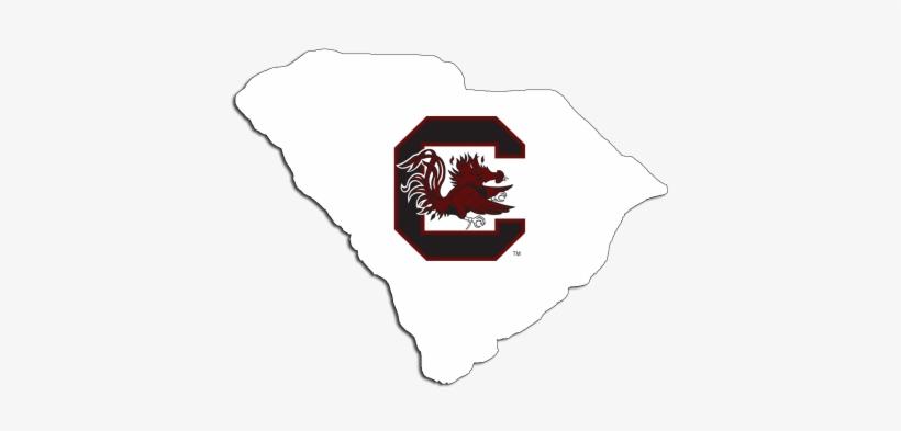 Legends Society - University Of South Carolina, transparent png #3072296