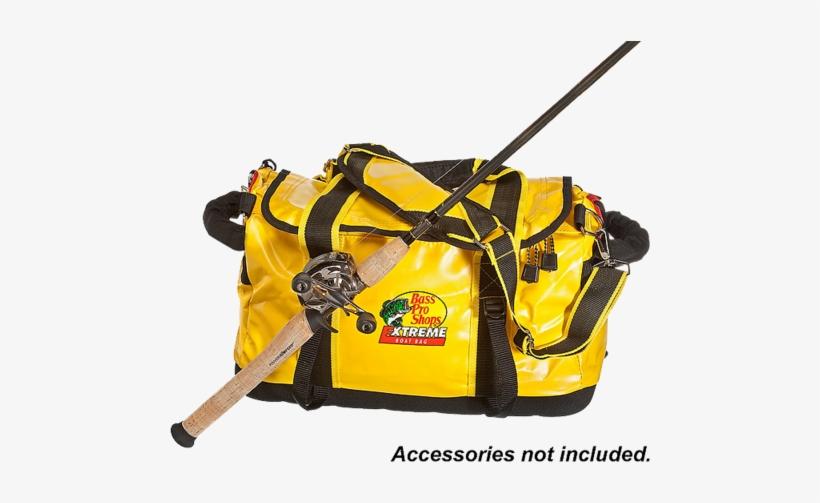 Bass Pro Shops Extreme Boat Bags - Bag Bass Pro Shop, transparent png #3074000