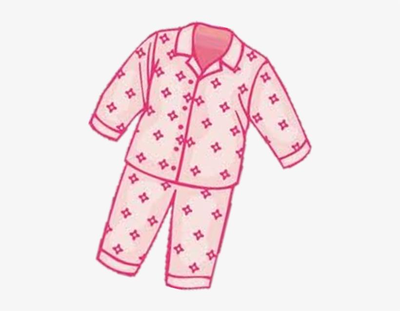 702d6c0ca591 Putting On Pajamas Clip Art - Pajama Clipart Png - Free Transparent ...