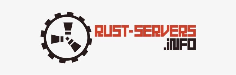 Rust Server Logo - Free Transparent PNG Download - PNGkey