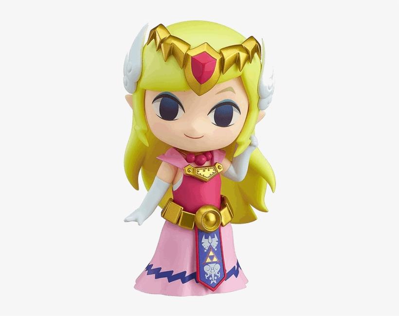 1 Of - Princess Zelda The Legend Of Zelda, transparent png #3088715