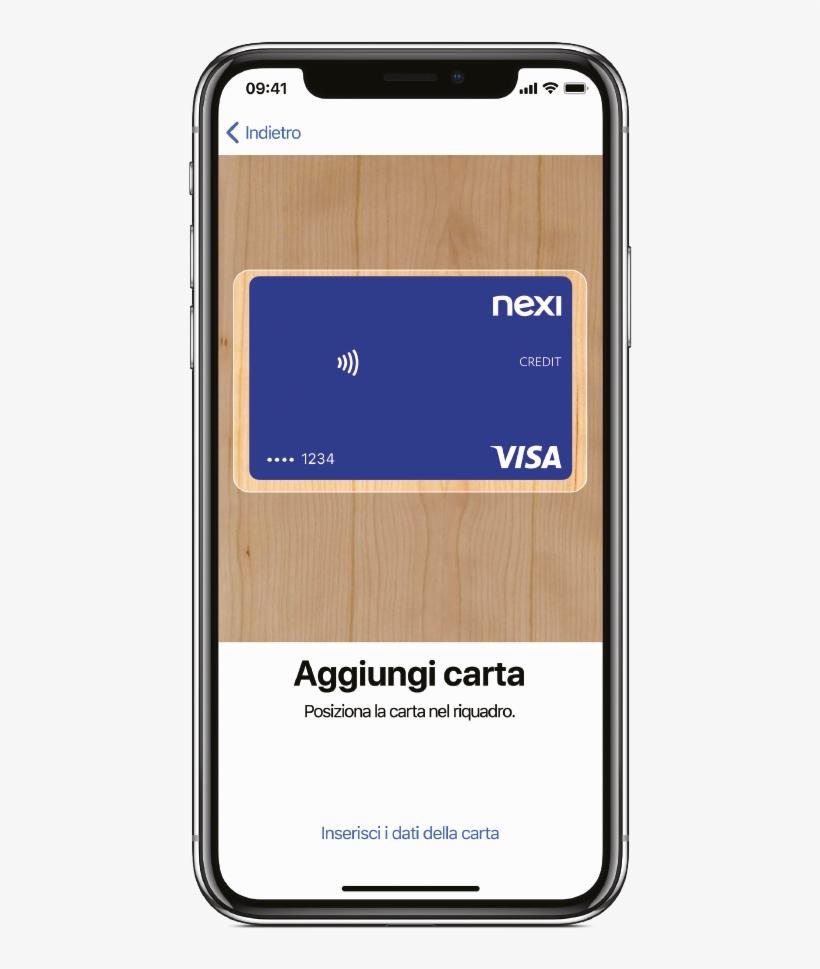Configura Apple Pay - Ios 12 Shortcuts App - Free Transparent PNG