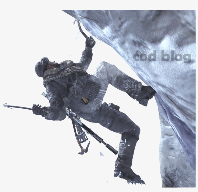 I Guess It Was Out A While Ago But I Saw It 2 Days - Call Of Duty: Modern Warfare 2 Collectors Edition Xbox, transparent png #3089457