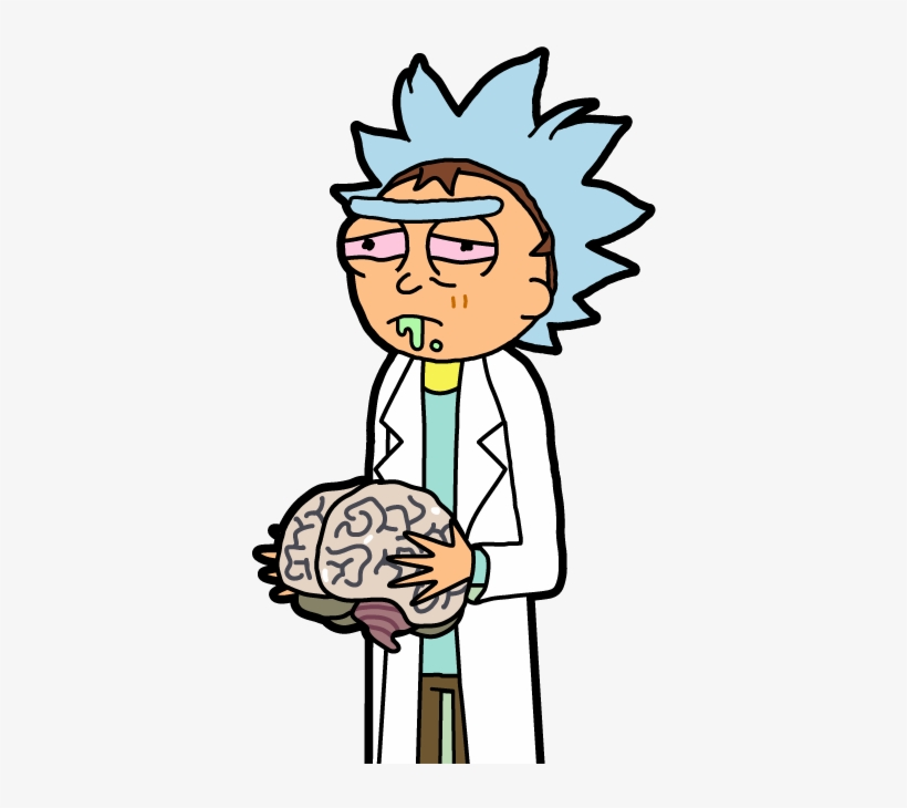 Summer Morty - Pocket Morty Rick Morty, transparent png #3090224