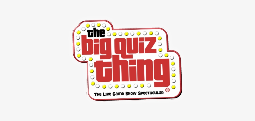 This Is Going To Be A Fun One - Game Show, transparent png #3095205