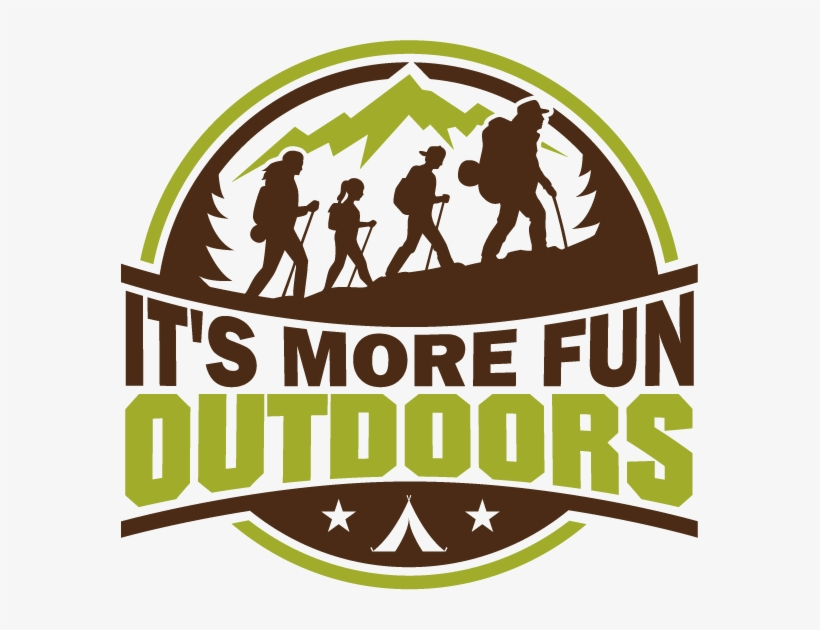 Family Fun From The Insideout - Outdoor Recreation, transparent png #3098104