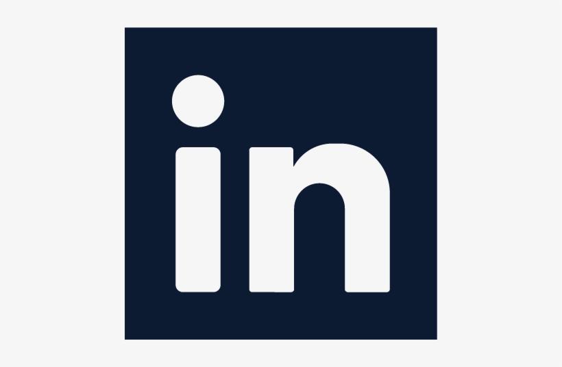 Linkedin - Logo Facebook Et Linkedin, transparent png #311013
