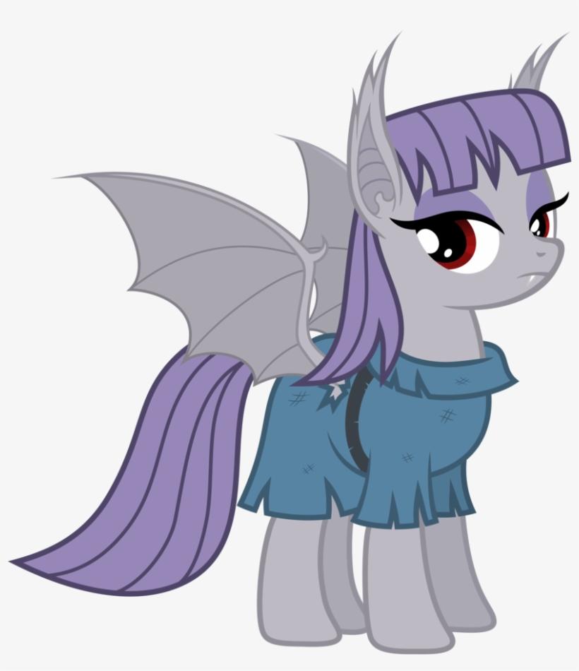 Maud Pie Bat Pony - My Little Pony Maud Pie Bat, transparent png #311520