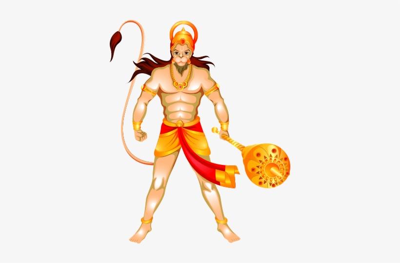 Aarti Shri Hanuman Ji Month Free Transparent Png Download Pngkey