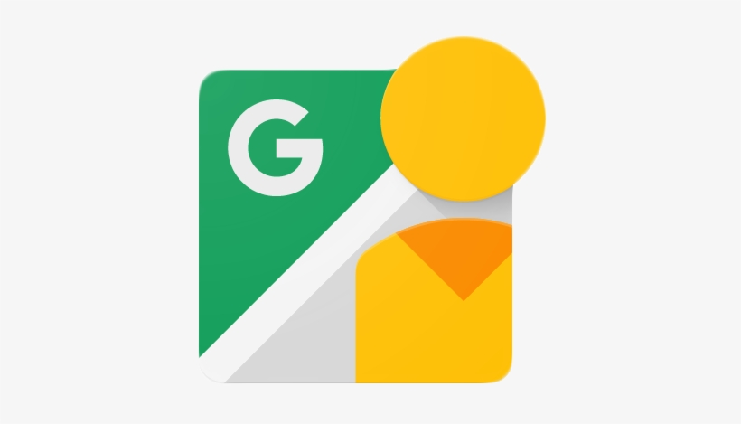 Google Street View Trusted - Google Street View Trusted Logo Png, transparent png #315198