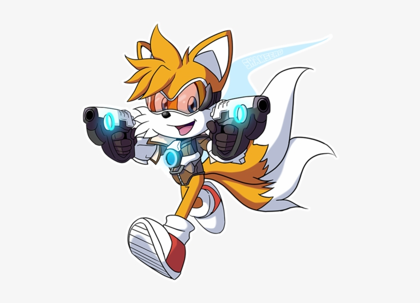 Shadow The Hedgehog Segasonic The Hedgehog Sonic Heroes - Overwatch Sonic The Hedgehog, transparent png #315380