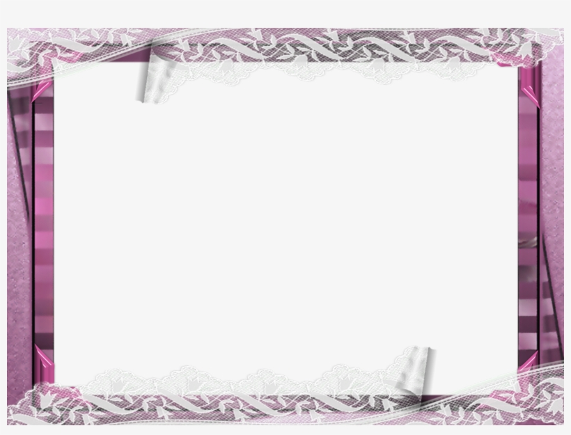 c44484542f7 Png Frames Cadre Frame Templates 0058png Photoshop - Photoshop Psd Png Hd Flower  Frame