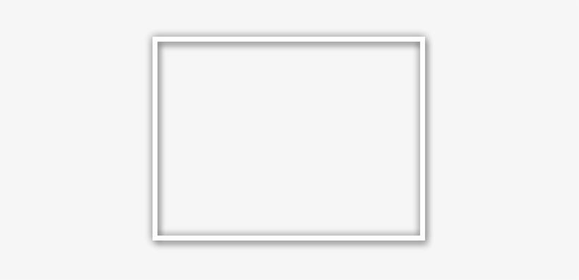 White Mobile Frame Png, transparent png #316733