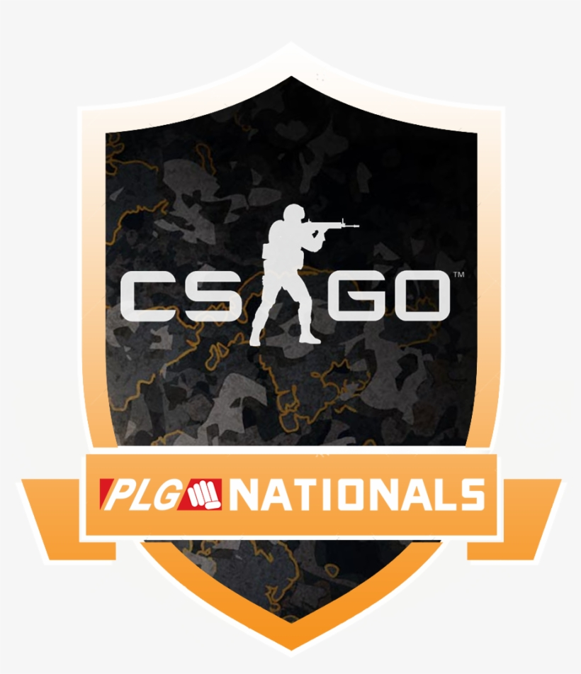 Plg Nationals Cs - Counter-strike: Global Offensive, transparent png #316956