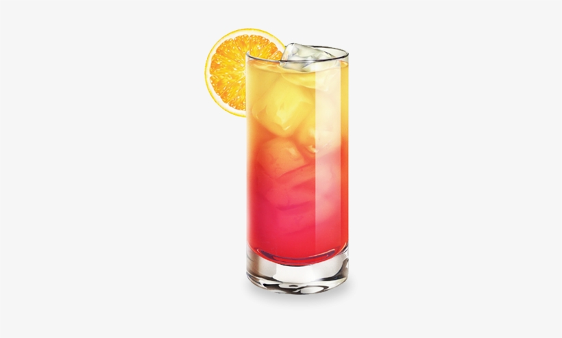 Cocktail Clipart Tequila Tequila Sunrise Drink Free Transparent