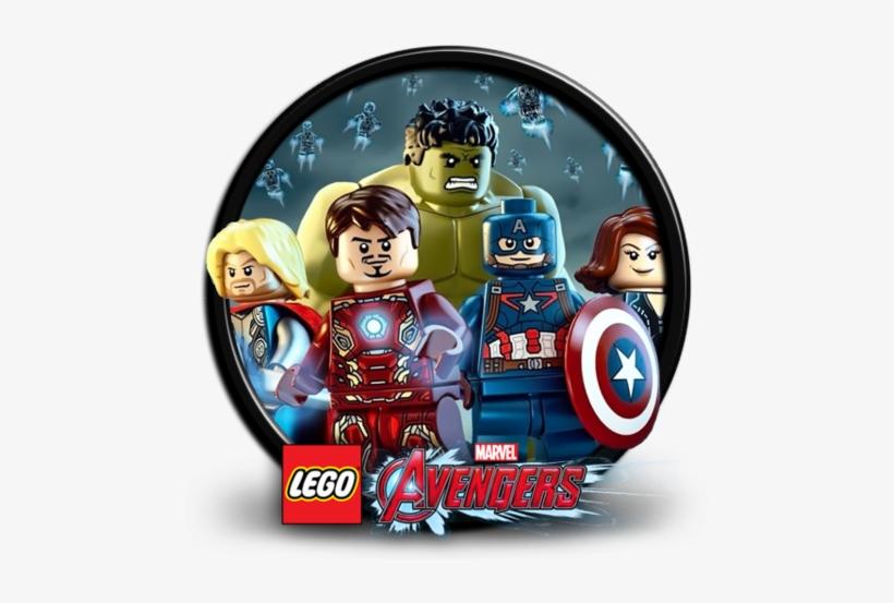 Lego Marvel's Vingadores Riosgames Lego Marvel Superheroes - Marvel Super Heroes Avengers Lego, transparent png #318790