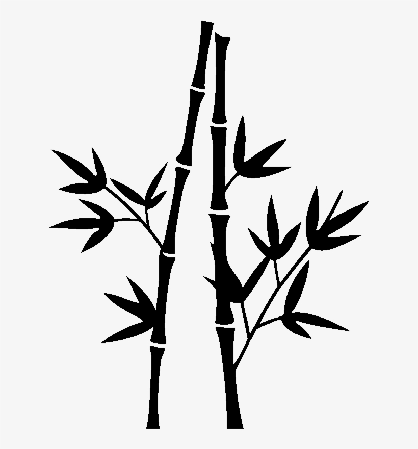 Energy Conservation Poster - Bamboo Tree Png Drawing, transparent png #3104851