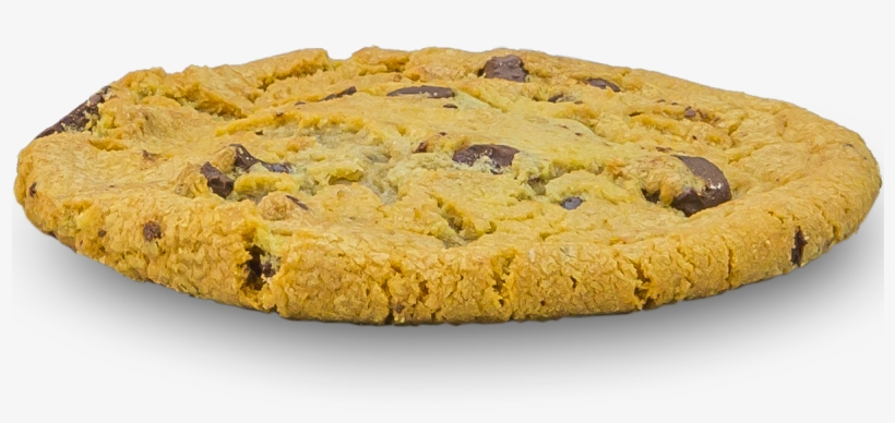 Jumbo Cookie - Peanut Butter Cookie, transparent png #3106822