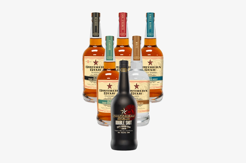 Browse Our Products - Blended Whiskey, transparent png #3108393