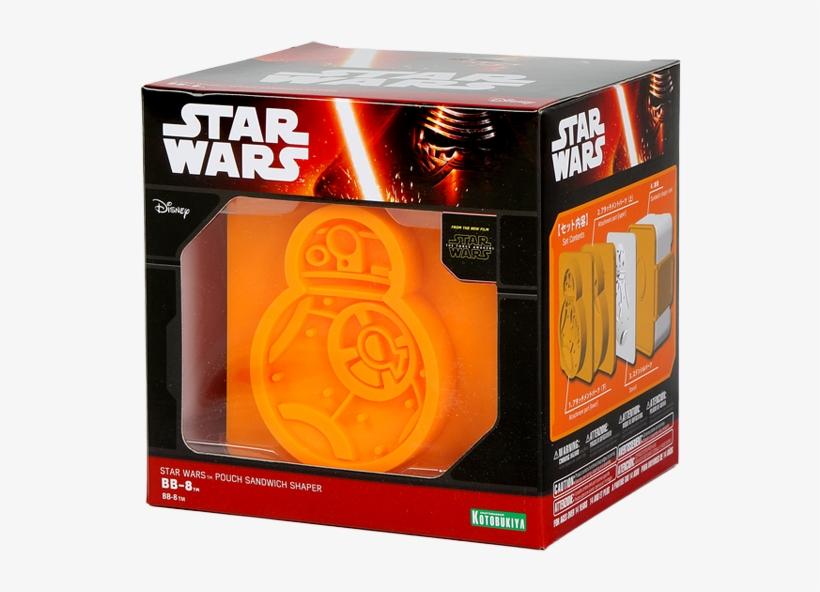Star Wars Sandwich Shaper - Star Wars Tattoos 50 Ct, Party Favor, transparent png #3108517