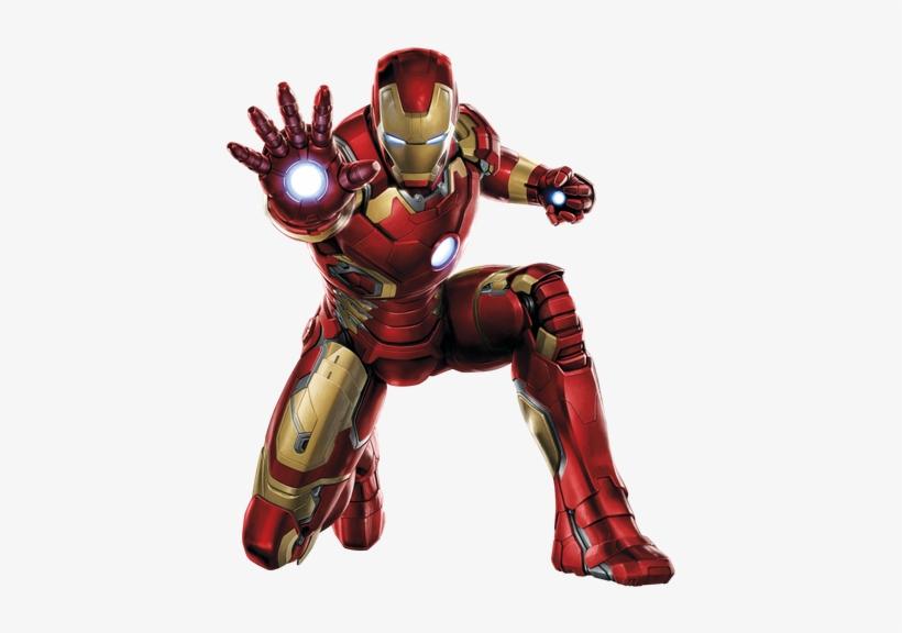 Ironman Png Iron Man Suit Free Transparent Png Download Pngkey